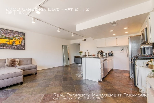 1 Bedroom, Hollywood Hills West Rental in Los Angeles, CA for $2,795 - Photo 2