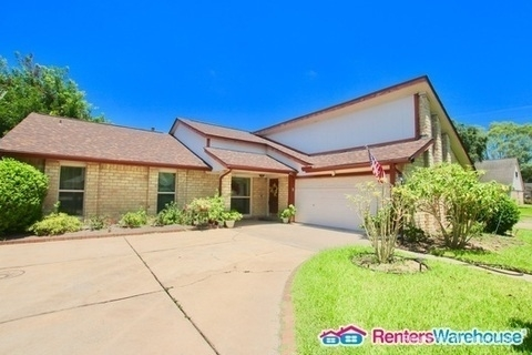 4 Bedrooms, Colony Bend Rental in Houston for $1,895 - Photo 1