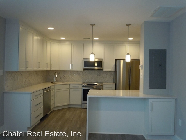 2 Bedrooms, Park View Rental in Washington, DC for $2,650 - Photo 2