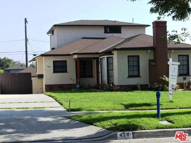 5 Bedrooms, North Inglewood Rental in Los Angeles, CA for $4,200 - Photo 1