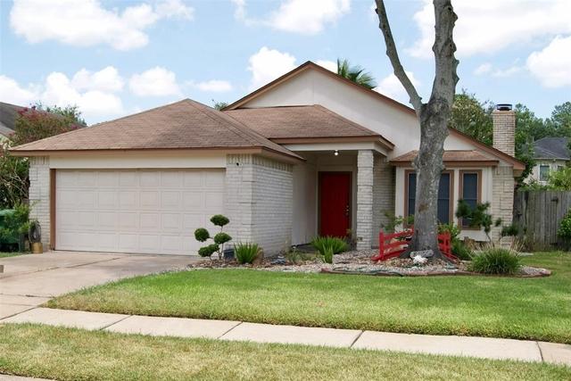 3 Bedrooms, Fondren Green Meadows Rental in Houston for $1,595 - Photo 1
