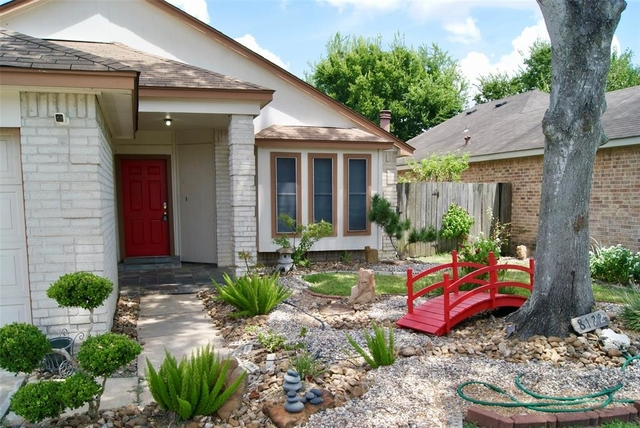 3 Bedrooms, Fondren Green Meadows Rental in Houston for $1,495 - Photo 2
