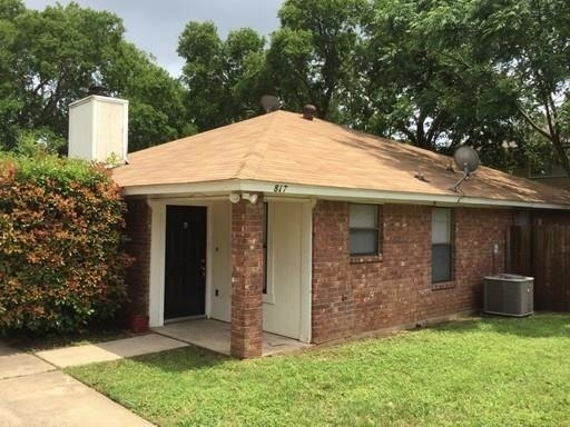 2 Bedrooms, Town North Rental in Dallas for $995 - Photo 1