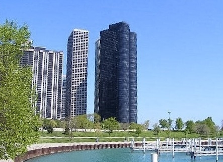 2 Bedrooms, Near East Side Rental in Chicago, IL for $3,000 - Photo 1
