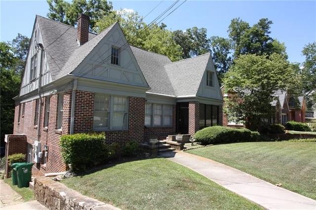 2 Bedrooms, Druid Hills Rental in Atlanta, GA for $1,400 - Photo 1