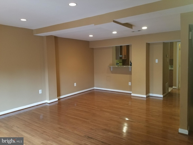 3 Bedrooms, Columbia Heights Rental in Washington, DC for $3,400 - Photo 2