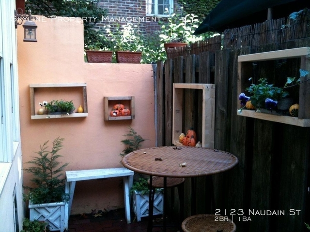 2 Bedrooms, Fitler Square Rental in Philadelphia, PA for $1,995 - Photo 2