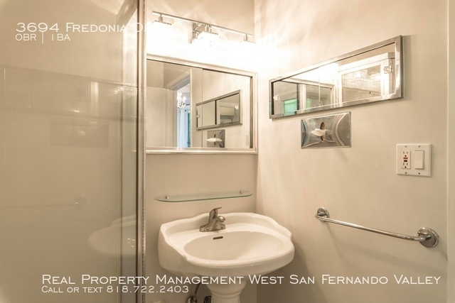 Studio, Hollywood Hills West Rental in Los Angeles, CA for $2,500 - Photo 2