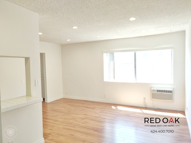 1 Bedroom, Hollywood United Rental in Los Angeles, CA for $1,795 - Photo 1
