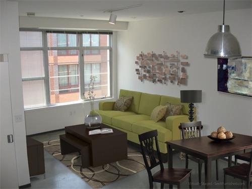 3 Bedrooms, Harrison Lenox Rental in Boston, MA for $4,275 - Photo 2