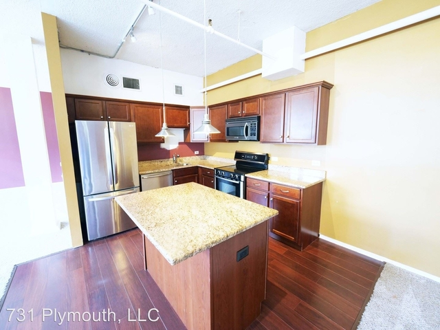3 Bedrooms, Printer's Row Rental in Chicago, IL for $2,659 - Photo 1