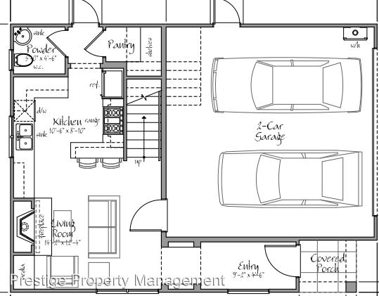 2 Bedrooms, Westside Costa Mesa Rental in Los Angeles, CA for $3,595 - Photo 2