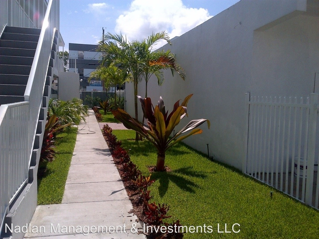 1 Bedroom, Overtown Rental in Miami, FL for $1,150 - Photo 1