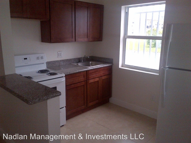 1 Bedroom, Overtown Rental in Miami, FL for $1,150 - Photo 2