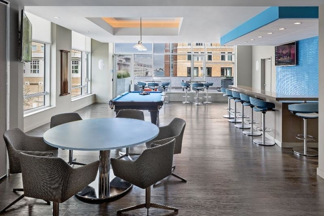 1 Bedroom, Seaport District Rental in Boston, MA for $4,193 - Photo 2