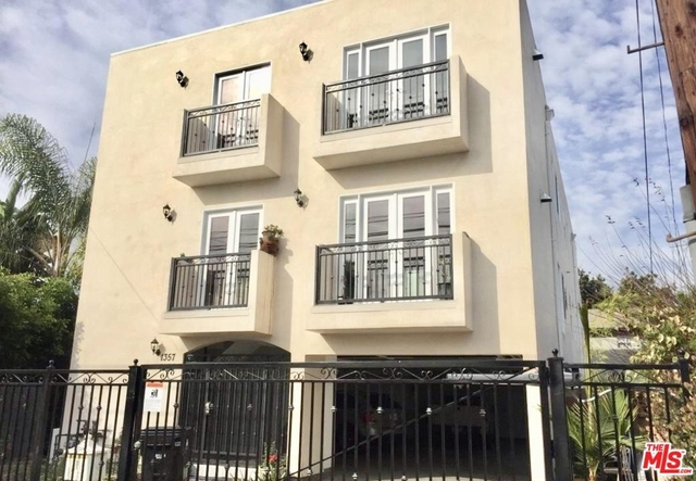 3 Bedrooms, Central Hollywood Rental in Los Angeles, CA for $4,900 - Photo 1