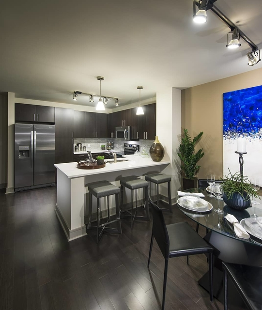 2 Bedrooms, D Street - West Broadway Rental in Boston, MA for $5,938 - Photo 1