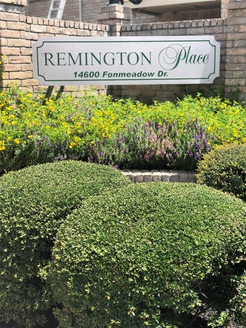 1 Bedroom, Remington Place Condominiums Rental in Houston for $920 - Photo 1