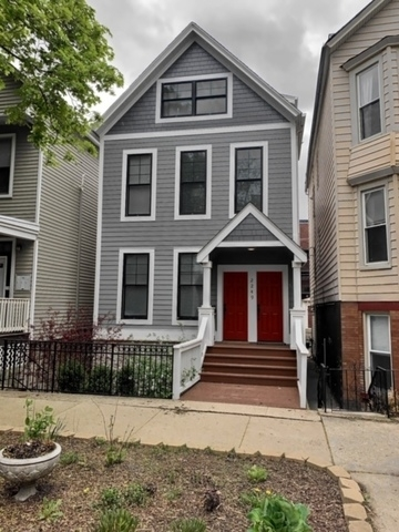 2 Bedrooms, Roscoe Village Rental in Chicago, IL for $2,900 - Photo 1