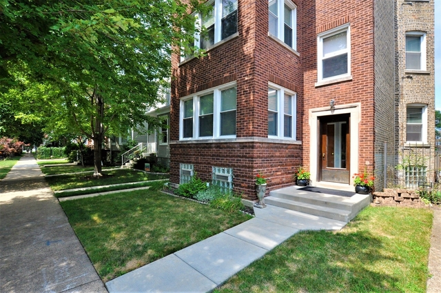 2 Bedrooms, Ravenswood Rental in Chicago, IL for $1,800 - Photo 2