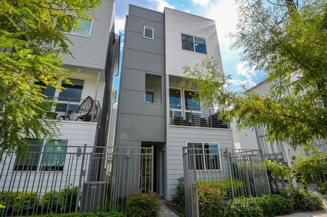 3 Bedrooms, Downtown Houston Rental in Houston for $3,000 - Photo 1