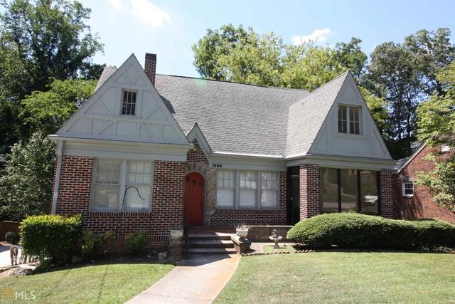 2 Bedrooms, Druid Hills Rental in Atlanta, GA for $1,400 - Photo 2