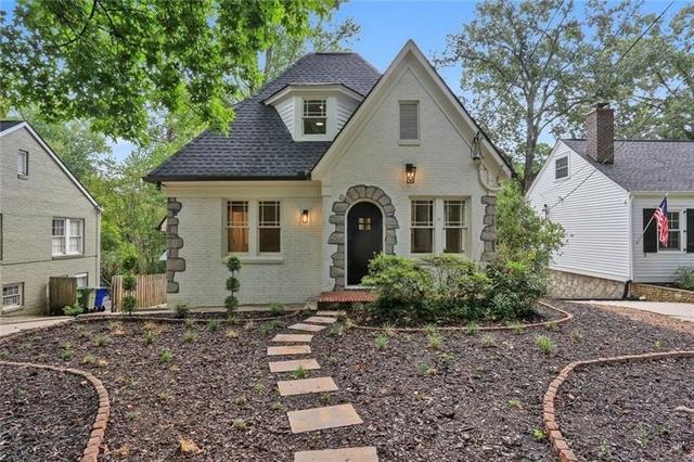 3 Bedrooms, Garden Hills Rental in Atlanta, GA for $4,200 - Photo 1
