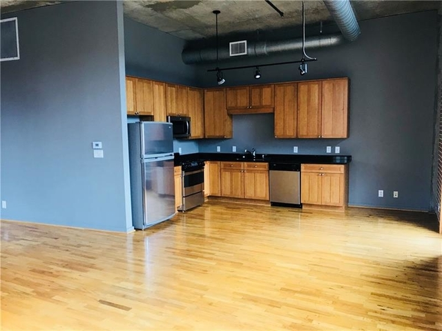 1 Bedroom, Old Fourth Ward Rental in Atlanta, GA for $1,900 - Photo 2