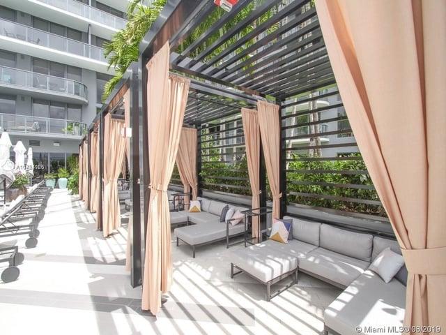 2 Bedrooms, Midtown Miami Rental in Miami, FL for $3,650 - Photo 1