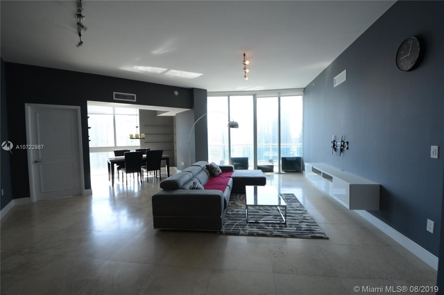 2 Bedrooms, River Front East Rental in Miami, FL for $3,000 - Photo 1