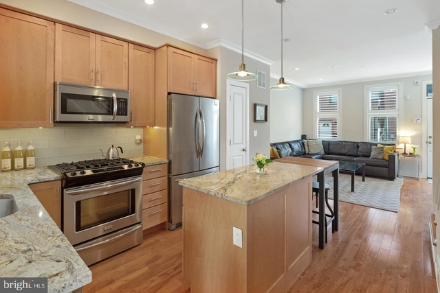 3 Bedrooms, Graduate Hospital Rental in Philadelphia, PA for $3,300 - Photo 1