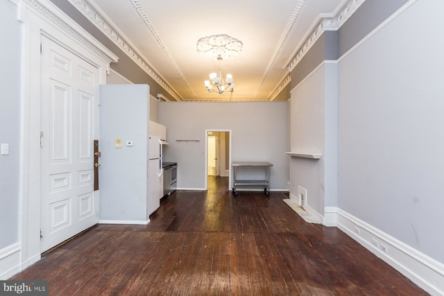 1 Bedroom, Rittenhouse Square Rental in Philadelphia, PA for $1,675 - Photo 2