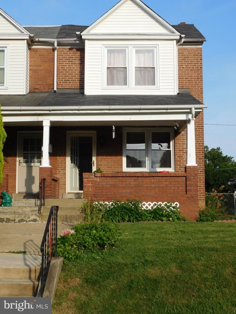 3 Bedrooms, Norristown Rental in Philadelphia, PA for $1,100 - Photo 1