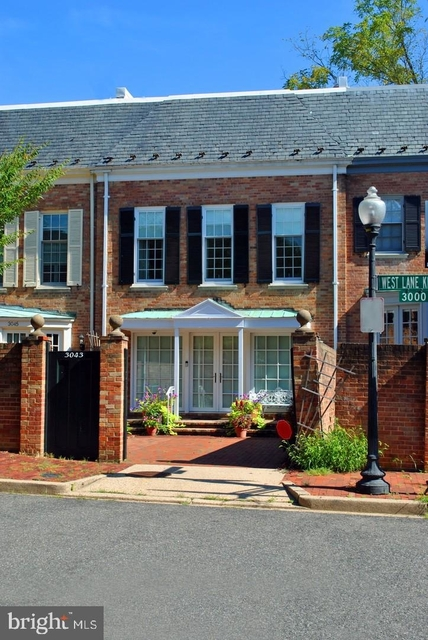4 Bedrooms, East Village Rental in Washington, DC for $8,950 - Photo 1