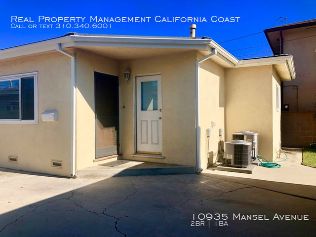 2 Bedrooms, Lennox Rental in Los Angeles, CA for $1,795 - Photo 2
