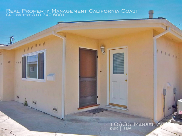 2 Bedrooms, Lennox Rental in Los Angeles, CA for $1,795 - Photo 1