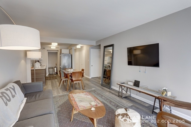 1 Bedroom, Foggy Bottom Rental in Washington, DC for $2,700 - Photo 2