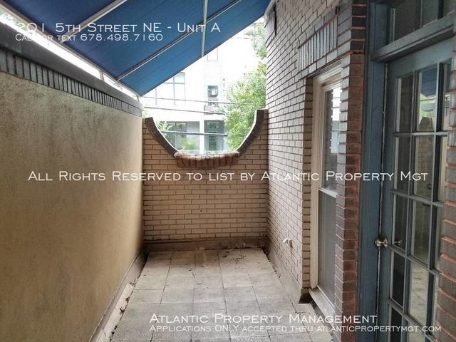 3 Bedrooms, Midtown Rental in Atlanta, GA for $2,950 - Photo 2