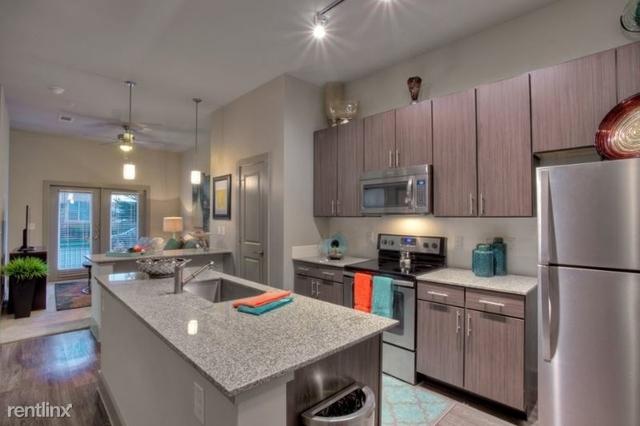 1 Bedroom, Montrose Rental in Houston for $1,150 - Photo 1