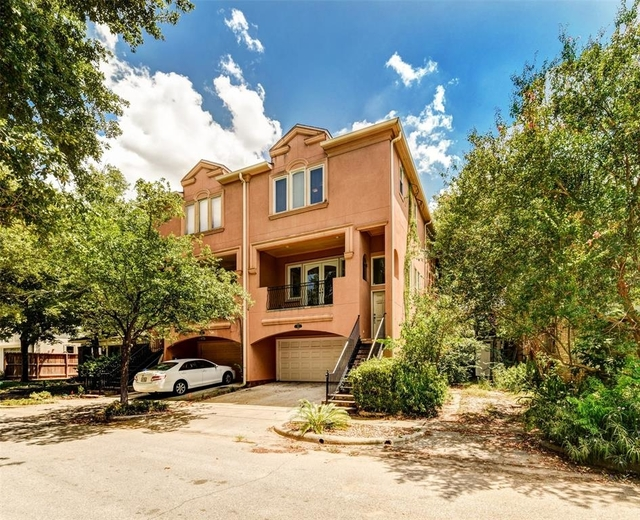 3 Bedrooms, Neartown - Montrose Rental in Houston for $3,500 - Photo 1