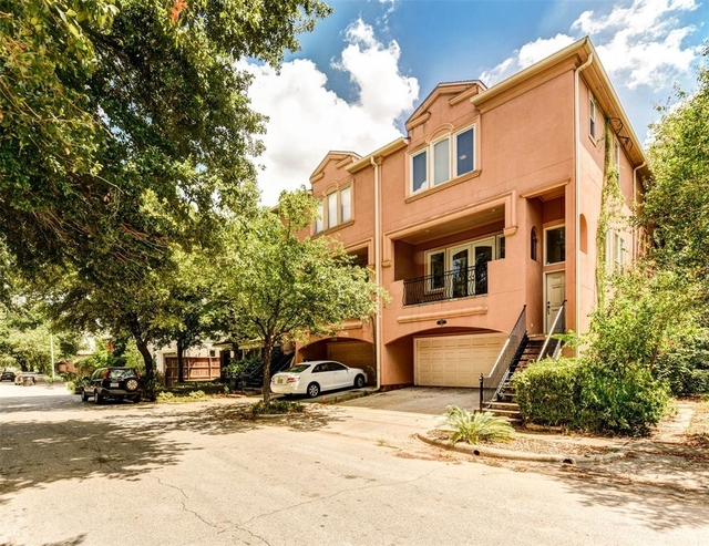 3 Bedrooms, Neartown - Montrose Rental in Houston for $3,500 - Photo 2