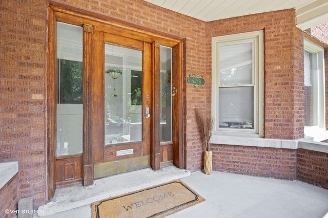 2 Bedrooms, Ravenswood Rental in Chicago, IL for $1,600 - Photo 2