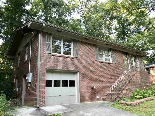 3 Bedrooms, Kennesaw Woodland Acres Rental in Atlanta, GA for $1,200 - Photo 1