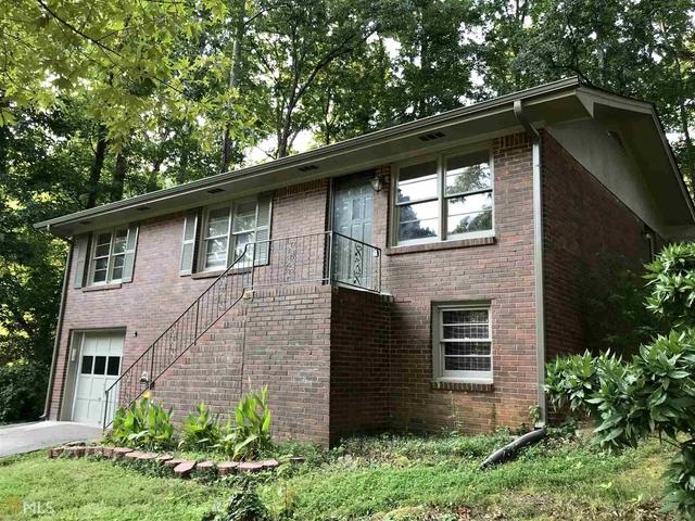 3 Bedrooms, Kennesaw Woodland Acres Rental in Atlanta, GA for $1,200 - Photo 2