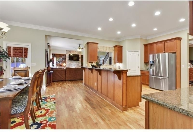 5 Bedrooms, West Princeton Rental in Atlanta, GA for $4,000 - Photo 1