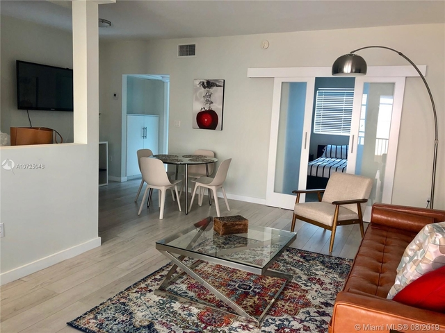 1 Bedroom, West Avenue Rental in Miami, FL for $1,680 - Photo 2