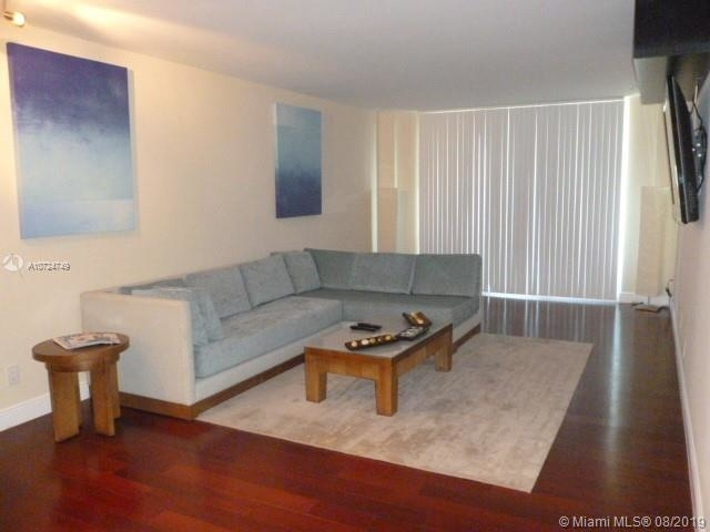 1 Bedroom, Golden Shores Ocean Boulevard Estates Rental in Miami, FL for $1,650 - Photo 2