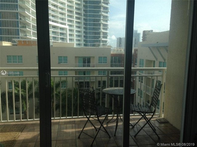 2 Bedrooms, Media and Entertainment District Rental in Miami, FL for $2,500 - Photo 1
