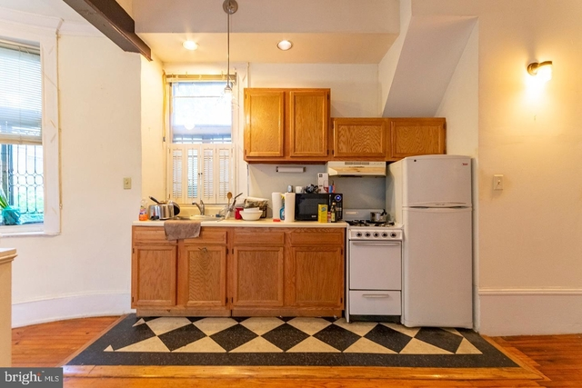 1 Bedroom, Powelton Village Rental in Philadelphia, PA for $1,100 - Photo 2
