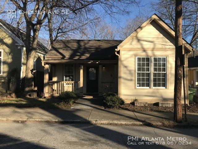 Studio, Reynoldstown Rental in Atlanta, GA for $2,400 - Photo 1